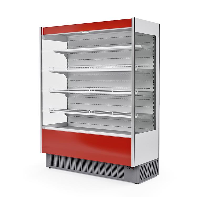 купить холодильник для магазина